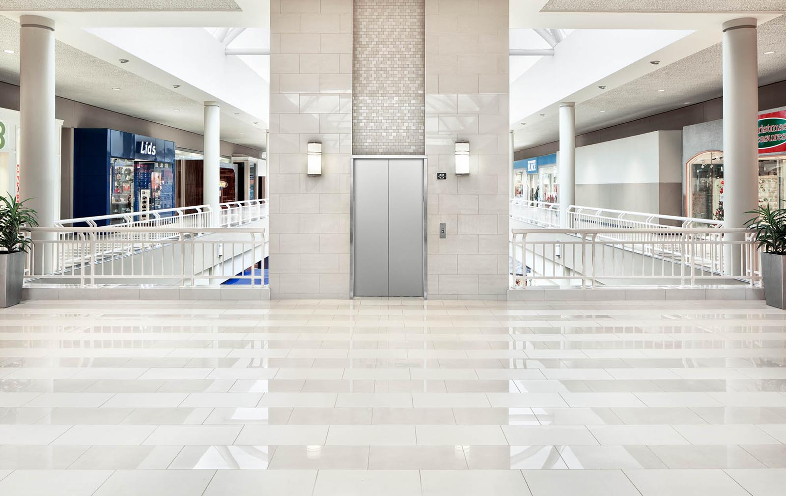 Galleria at Crystal Run Retail Center Case Study