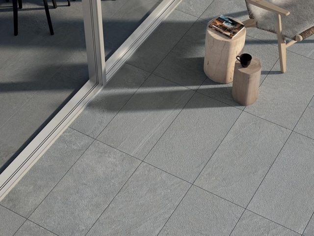 Message Porcelain Pavers