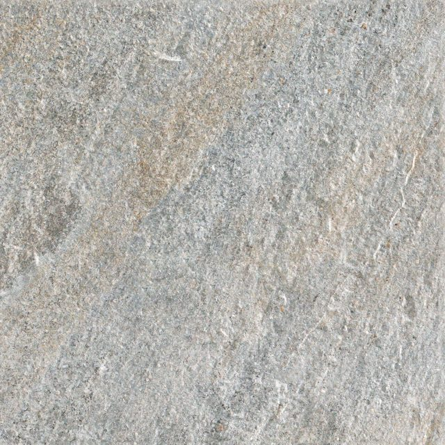 Mineralized Light Grey Stone Porcelain Paver