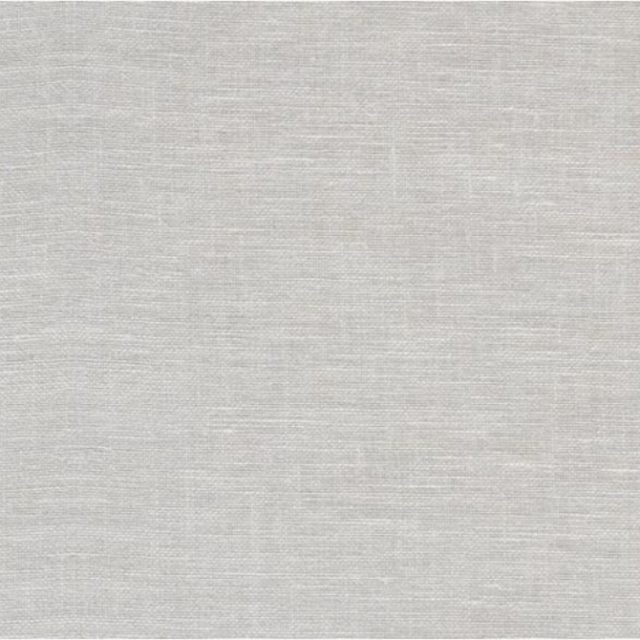 Organdie Grey Linen-Look Porcelain Tile