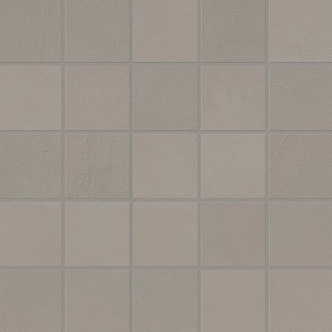 Pieces Taupe 2x2 12x12 Sheet Mosaic