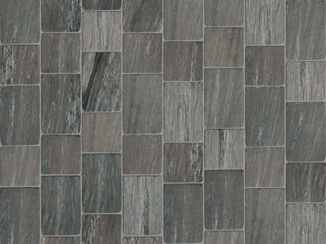 Airtech Basel Grey Stone Look Porcelain Pavers