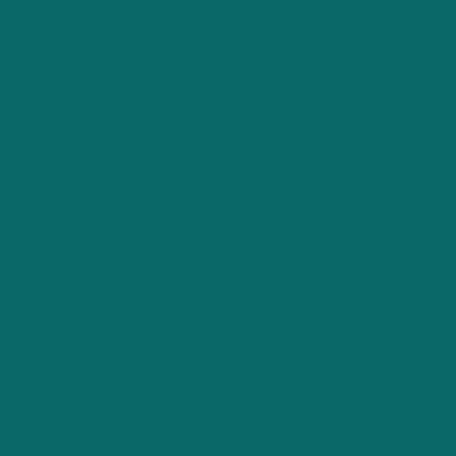 Numbered-Dark-Teal