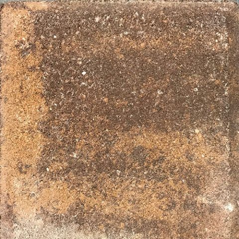 Pavers Sienna Brown