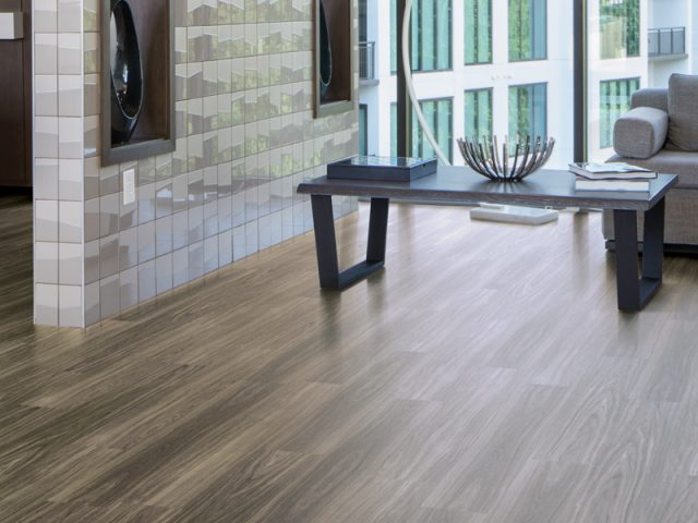 Wood Rigid Collection 01 LVT