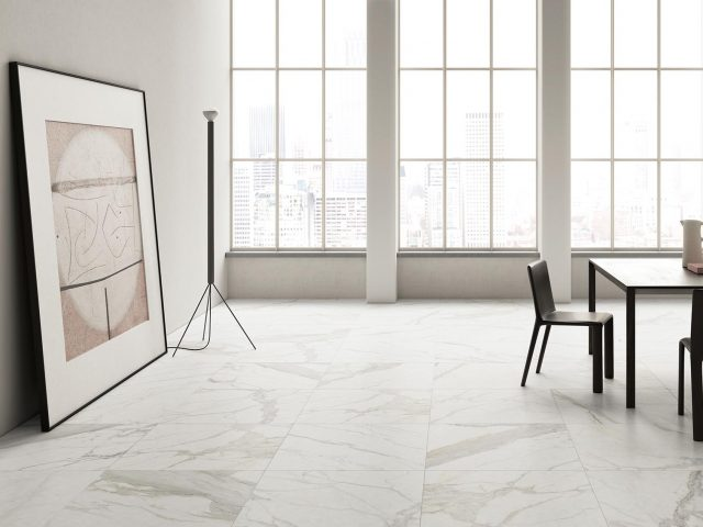 Bateau Porcelain Tile Collection