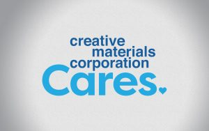 Creative Materials Corporation Cares