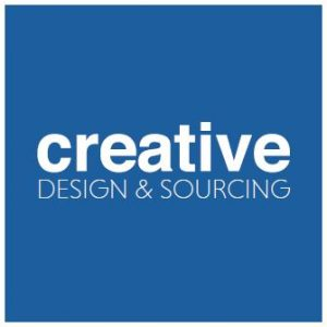 Creative Design and Sourcing Services