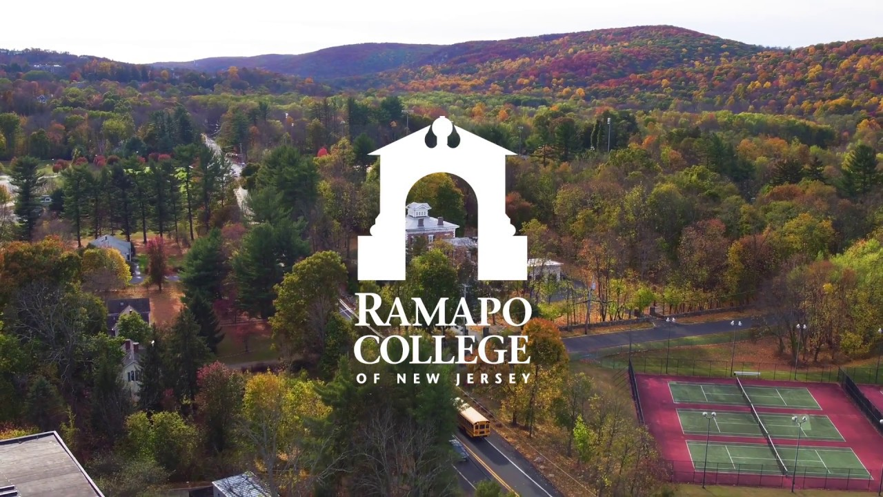 Ramapo College - Atrium Dining Hall Renovation Case Study