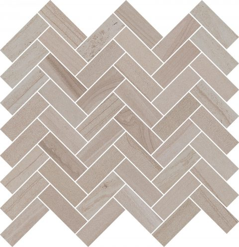 Sequence Drift Herringbone Mosaic