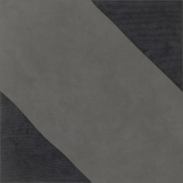 Tangle Reflex Grey Patterned Porcelain Tile