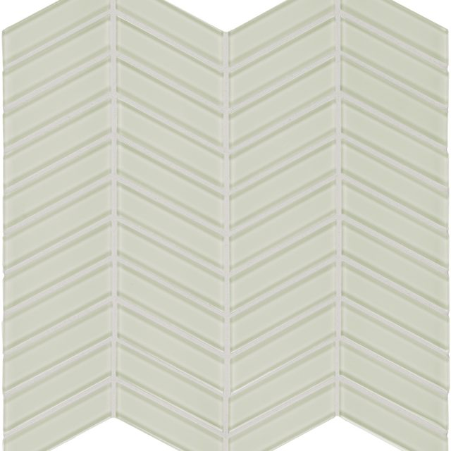 Admired Cream Chevron