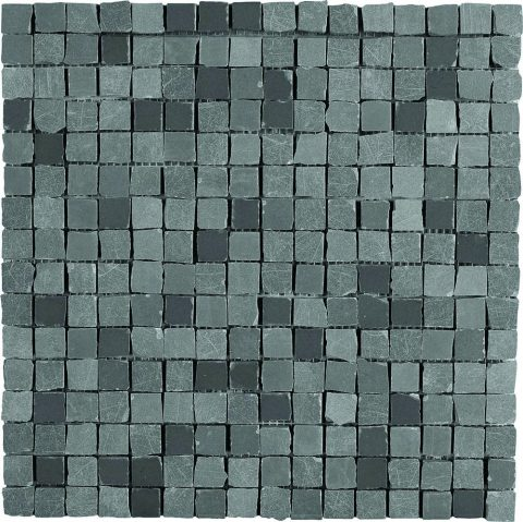Walkway Blend Mosaic Charcoal